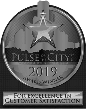 Pulse City Badge