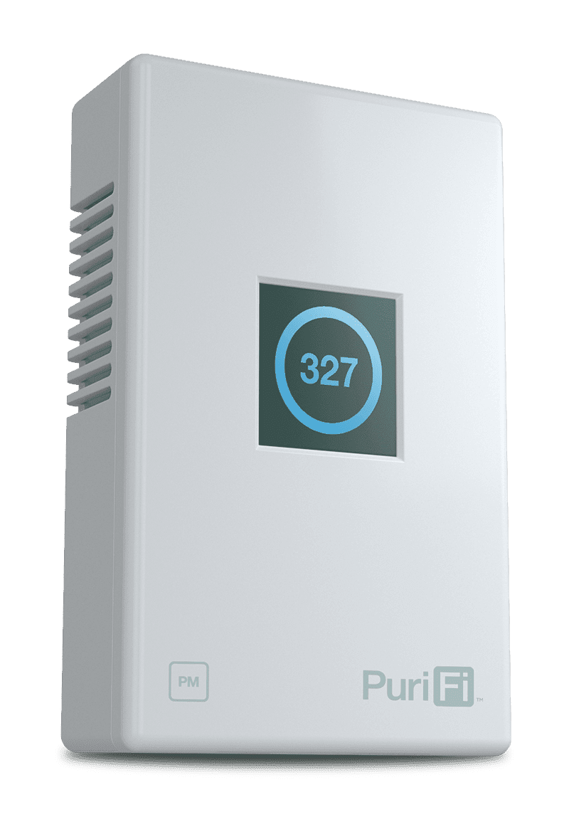 PuriFi PM Sensor